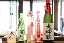Hokkaido Sake picture
